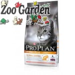 pro plan gatto 1,5kg derma plus hairball control