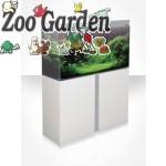 askoll acquario+mobile  emotions 100 pk200 white