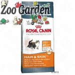 royal canin hair & s