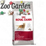 royal canin fit 400