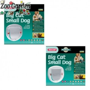staywell porta gatti  big cat / small dog