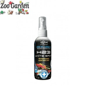 haquoss excellence h23 per puntini bianchi 100ml