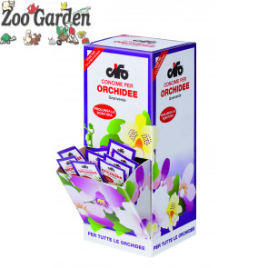 concime per orchidee 3gr 2,5ml
