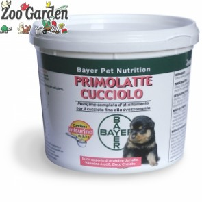 bayer latte cani in polvere primolatte 250 ml