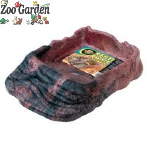 zoo med repti rock piscina extra large