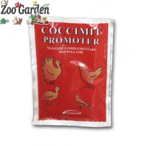 formenti coccimit promoter 100gr busta