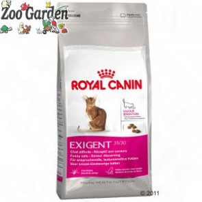 royal canin exigent savour 400 + 400 gr omaggio