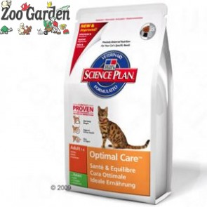 hill's feline adult coniglio 2 kg