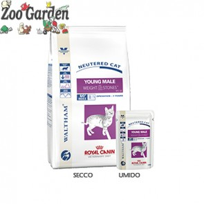 royal canin young male s/o 400 gr