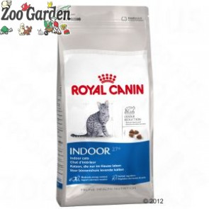 royal canin indoor 2 kg + 400 gr