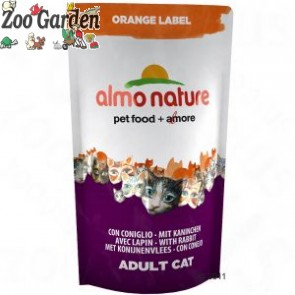 almo nature gatti or