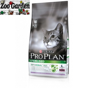 pro plan gatto adult sterilised tacchino 400 gr