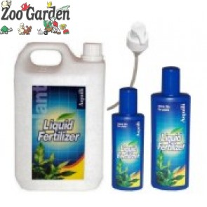 aquili fertilizzante acquari liquido 250 ml