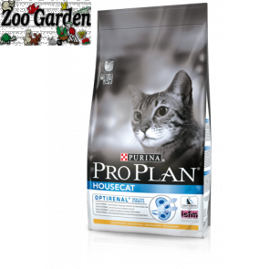 pro plan gatto adult housecat pollo 400 gr