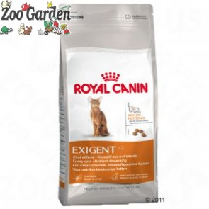 royal canin exigent protein 400 + 400 gr omaggio