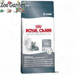 royal canin oral sen
