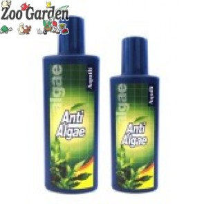aquili antialghe acquari anti algae 125 ml