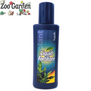 aquili fertilizzante acquari liquido 125 ml