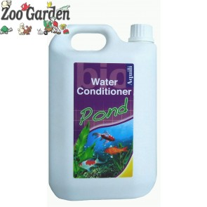 aquili water conditioner pond 2000ml