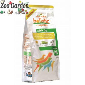 almo nature cani adult medium pollo e riso 2 kg