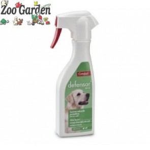 candioli antiparassitario cani defensor eco 250 ml