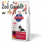 hill's canine adult pollo 12 kg