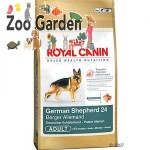 royal canin breed pastore tedesco 3 kg