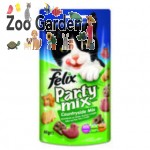 felix snack party mix 60gr country side mix