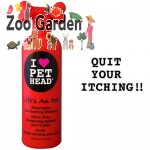 pet head life's an itch shampoo 475m