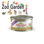 almo nature cat daily menu 85 g mousse con anatra