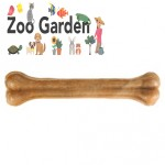 trixie snack cane osso in pelle 11cm 3x35g