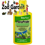 tetra fertilizzane acquari florapride 250 ml
