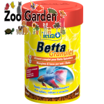 tetra mangime acquari betta granules 85 ml