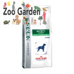 royal canin dog diet satiety support 12 kg