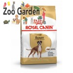 Royal canin dog adult boxer 12kg