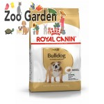 Royal canin dog adult bulldog inglese 12kg