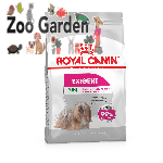 Royal canin dog adult mini exigent 1kg