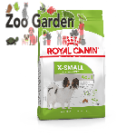 Royal canin dog adult x-small 1,5kg