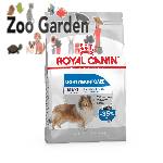 Royal canin dog maxi light  weight care 3kg