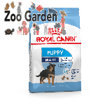 Royal canin dog maxi puppy 15kg