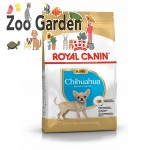 Royal canin dog puppy chihuahua 1,5kg