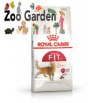 Royal canin cat fit 2kg+400gr