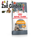 Royal canin cat hair&skin care 400gr