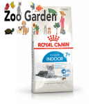 Royal canin cat indoor +7 anni 400gr