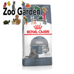 Royal canin cat oral care 400gr