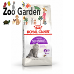 Royal canin cat adult sensible 2kg+400gr