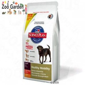 hill's canine healthy mobility large breed 12 kg
