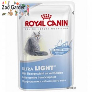 royal canin ultra light busta 85 gr