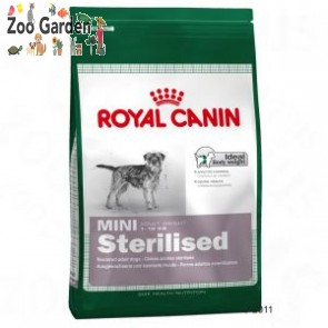 royal canin mini adu