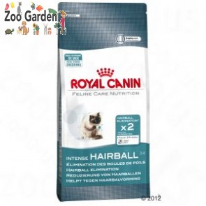 royal canin intense